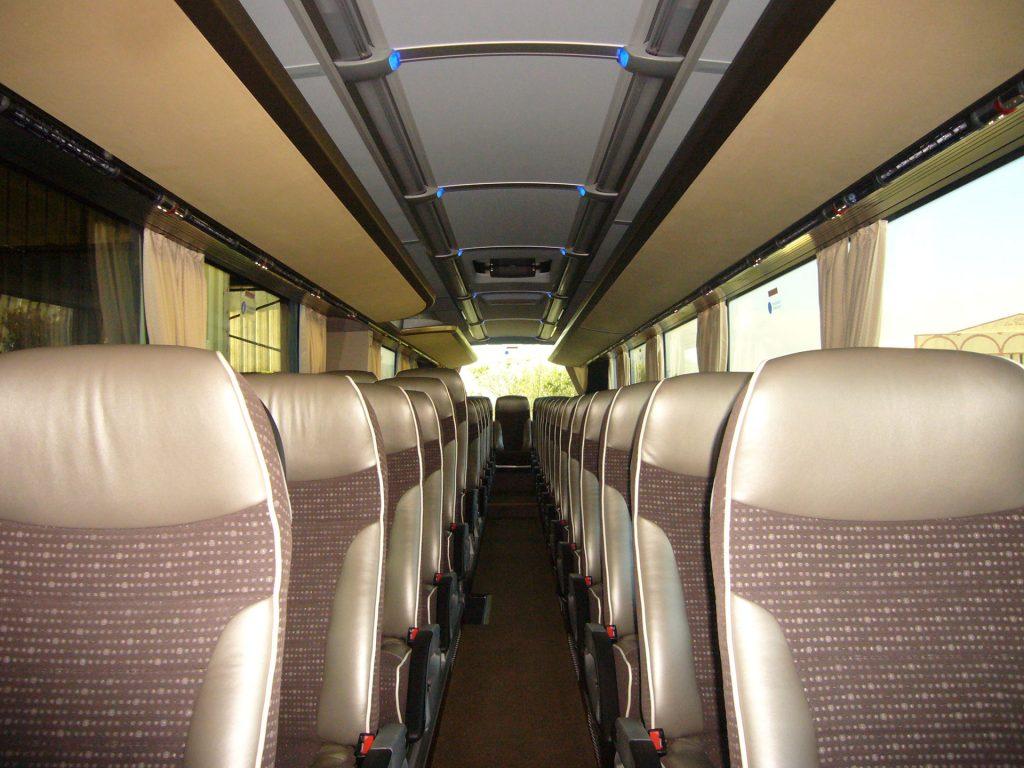 Lignes régulières autocars Bouches-du-Rhône Autocars BURLE
