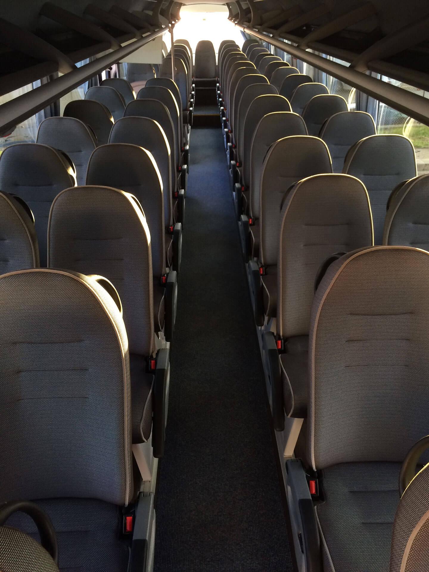 congrès autocars Marseille Autocars BURLE
