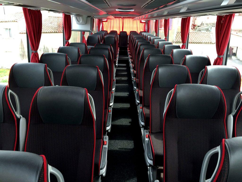 excursions autocars Marseille Autocars BURLE
