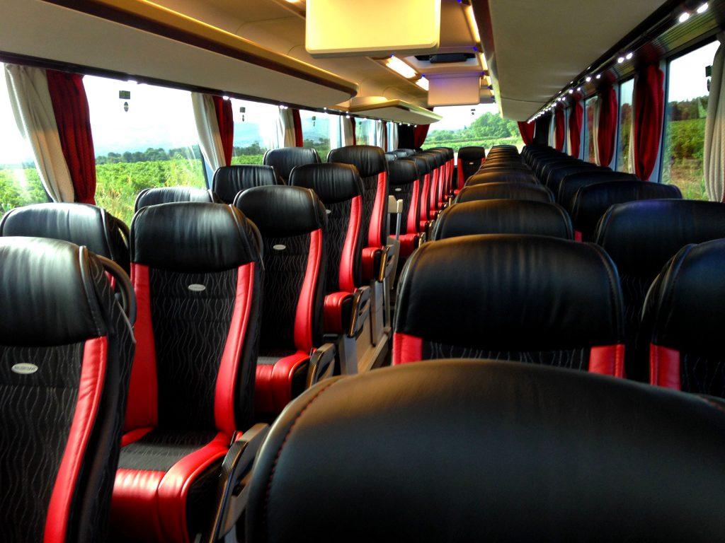 voyages autocars Marseille Autocars BURLE