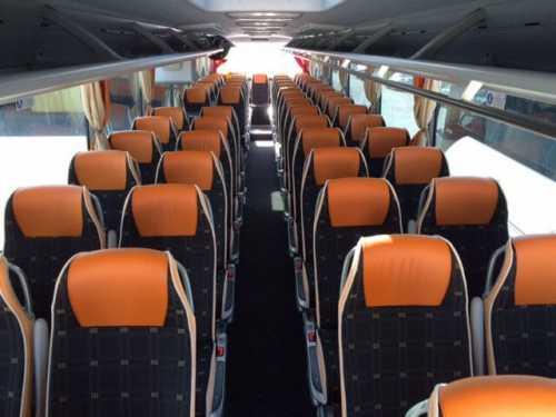 tourisme autocars Aix-en-Provence Autocars BURLE