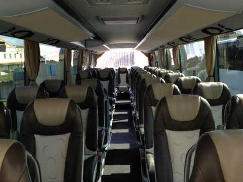 tourisme autocars Pays d'Aix Autocars BURLE